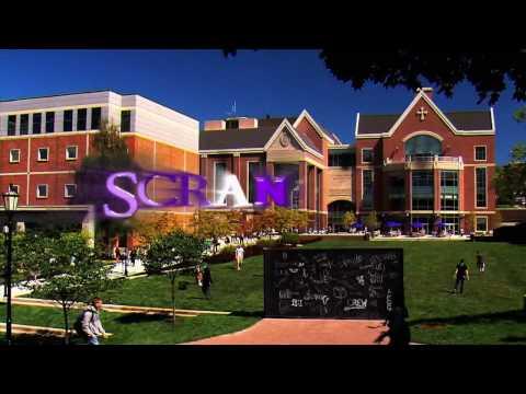 Physical Therapy Schools - University of Scranton